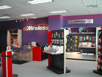 @Wireless Stores Franchise