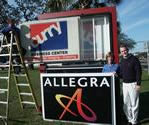 Allegra Print Franchise for Sale