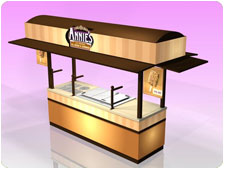 Annie's Ice Cream Franchise