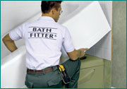 Bath Fitter Franchise Information
