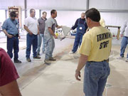 Concrete Coatings Franchise for Sale