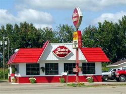 Dairy Queen Franchise for Sale