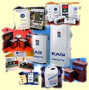 EASI - Energy Automation Systems Franchise Information