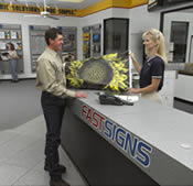 FASTSIGNS Franchise for Sale
