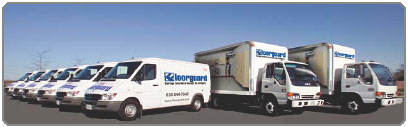 Floorguard Franchise for Sale