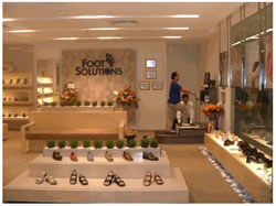 Foot Solutions Franchise