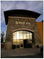 GOLF ETC Franchise for Sale