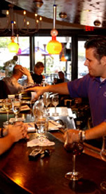 Grape Wine Bar and Retail Seller Franchise for Sale