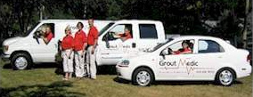 The Grout Medic Franchise for Sale