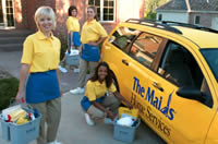 Maids Home Services Franchise