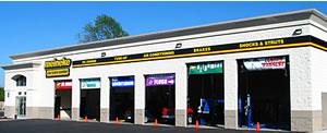 Meineke Franchise for Sale