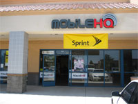 Mobile HQ Wireless Franchise