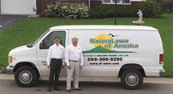 NaturaLawn of America Franchise for Sale