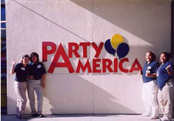 Party America Franchise Opportunity