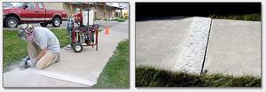 Precision Concrete Cutting Franchise