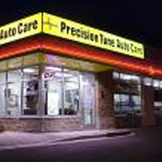 Precision Tune Auto Care Franchise Information