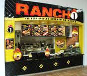 Ranch One Franchise