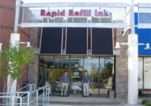 Rapid Refill Ink Franchise for Sale