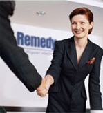 Remedy Intelligent Staffing Franchise Information