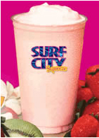 Surf City Squeeze Franchise for Sale