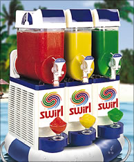 Swirl Frozen Drink Business Opportunity