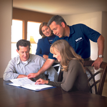 WIN Home Inspection Franchise