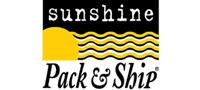 Sunshine Pack & Ship