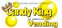 Candy King Vending Machines
