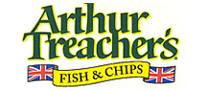 Arthur Treacher's Fish and Chips