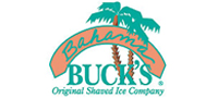Bahama Buck's Original Shaved Ice