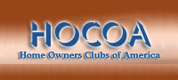 Home Owners Club of America - HOCOA