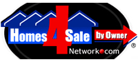 Homes 4 Sale by Owner Network