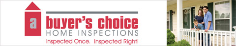 A Buyer's Choice Home Inspections Franchise