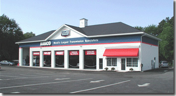 AAMCO Transmissions Franchise Information
