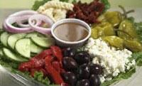 Green Leaf's Salads Franchise for Sale