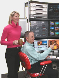 Home Video Studio Franchise