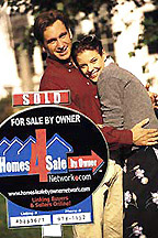 Homes 4 Sale by Owner Network Franchise for Sale