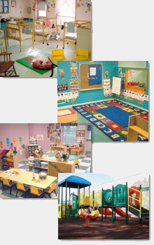 Kiddie Academy Franchise for Sale