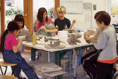 Kids n Clay Pottery Studio Franchise for Sale