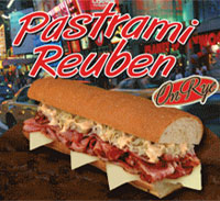 Port of Subs Franchise for Sale